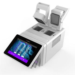 T20D型雙槽超級梯度PCR儀