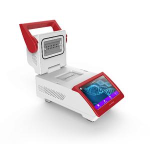 Q160型便攜式熒光定量PCR儀