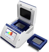 A200型全触控屏梯度PCR仪